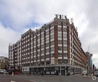 Thumbnail Office to let in Tea Building 56 Shoreditch High Street, London