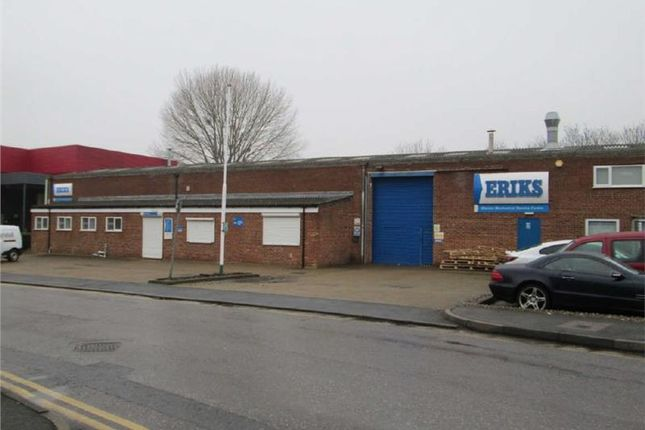 Thumbnail Light industrial to let in Unit 67 Butterly Avenue, Questor, Dartford, Kent