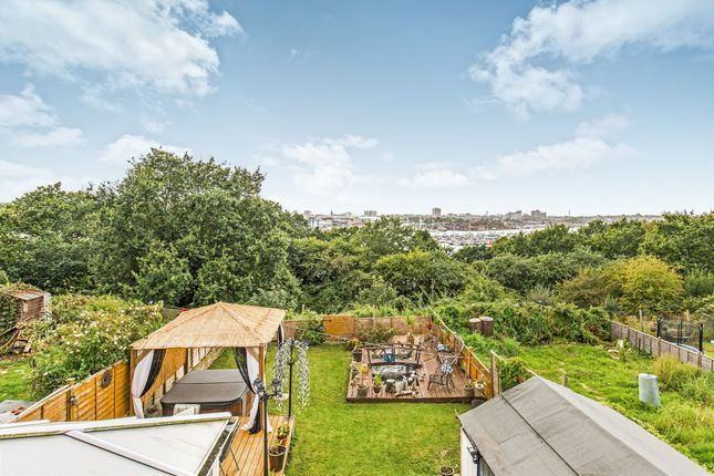 Thumbnail Detached house for sale in Athelstan Road, Southampton