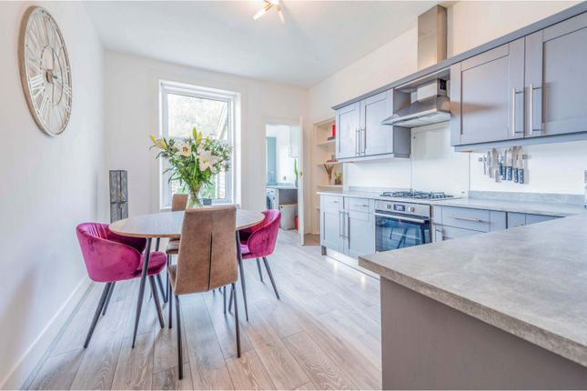 1 bed flat for sale in 18 Loanhead Street, Kilmarnock KA1
