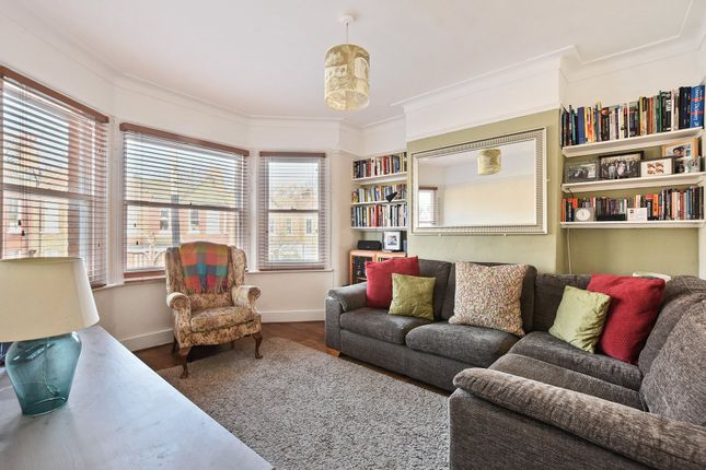 Thumbnail Terraced house for sale in North View Road, Crouch End, London