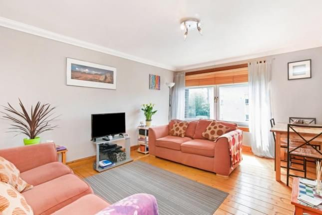 Lounge of Banner Drive, Knightswood, Glasgow G13