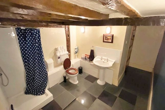 Shower Room of Church Street, Cliffe, Rochester, Kent ME3
