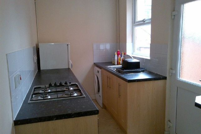 Thumbnail Property to rent in Bruce Street, Leicester