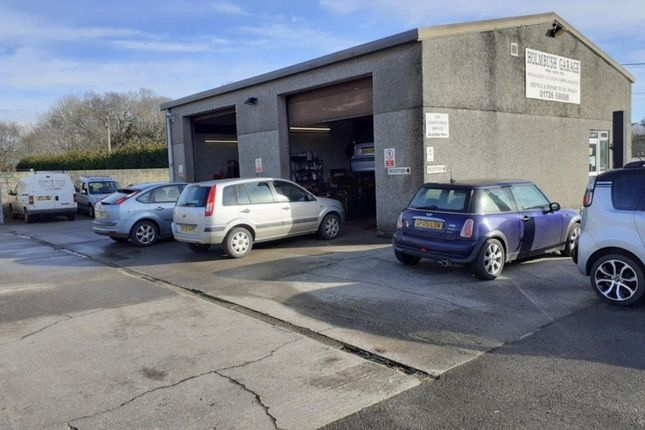 Thumbnail Parking/garage for sale in Bucklers Lane, St. Austell