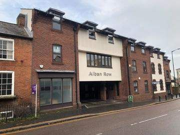 Thumbnail Office to let in Verulam Road, St. Albans