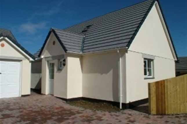 Thumbnail Bungalow to rent in The Sidings, Pengelly, Delabole