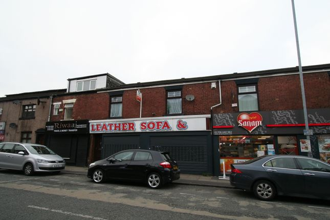 Thumbnail Property to rent in Tweedale Street, Deeplish, Rochdale