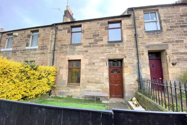 3 bed terraced house for sale in West Parade, Alnwick NE66