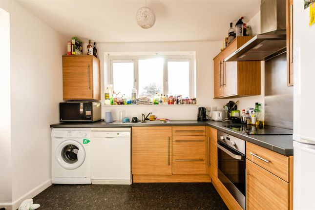 Thumbnail Property to rent in Osborne Road, Norwich