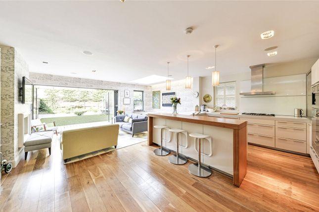 Thumbnail Terraced house for sale in Edenhurst Avenue, London