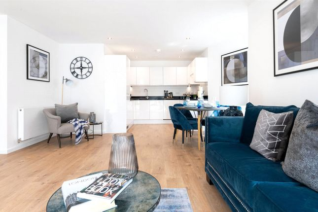 Reception of Kidwell Place, 70 Between Streets, Cobham, Surrey KT11