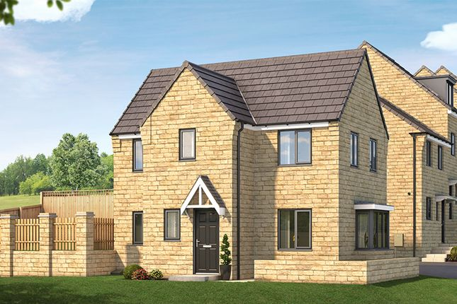 """Thumbnail Property for sale in """"The Windsor"""" at Stanley Road, Bradford"""
