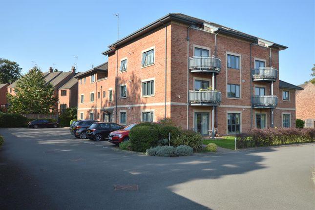 Thumbnail Flat for sale in Duplex Apartment, Meadow Reach, Duffield Village