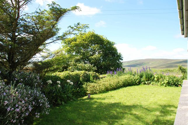 Walled Garden of Rendall, Orkney KW17