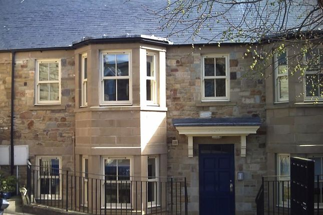 Thumbnail Flat to rent in Hotspur Court, Alnwick