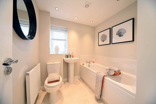 """3 bedroom property for sale in """"The Beech"""" at Chamberlain Way, Peterborough"""