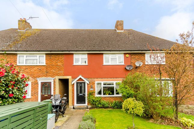 Thumbnail Terraced house to rent in West Molesey, West Molesey