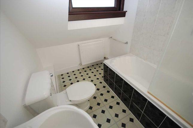 Bathroom of Seton Street, Ardrossan KA22