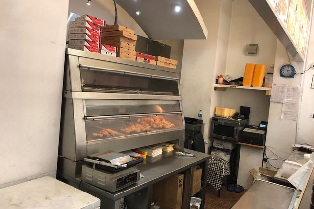 Thumbnail Restaurant/cafe for sale in Cranbrook Road, Ilford