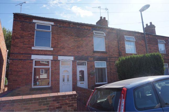 Thumbnail Terraced house for sale in Ebenezer Street, Langley Mill, Nottingham