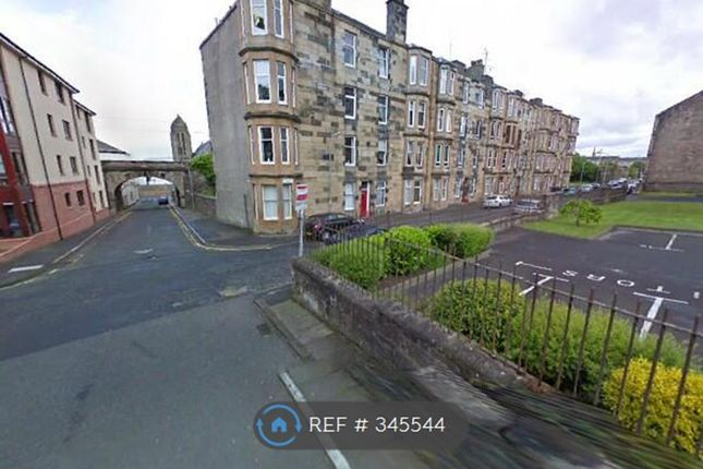 Thumbnail Flat to rent in Highholm Street, Port Glasgow