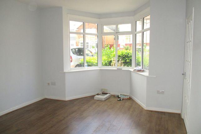 Thumbnail Semi-detached house to rent in Downside Road, Erdington