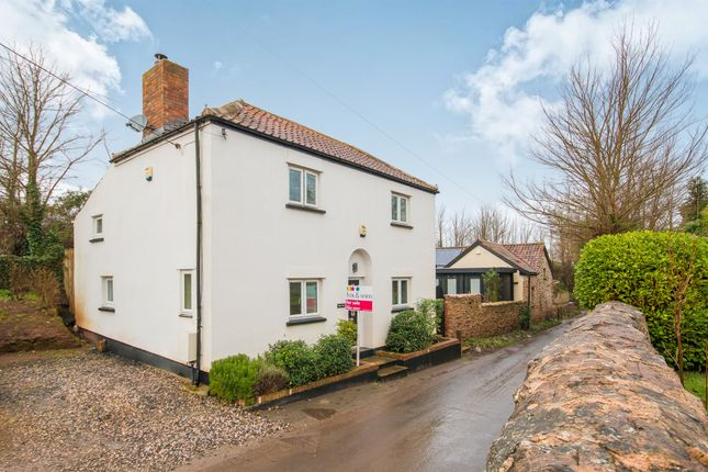 Thumbnail Detached house for sale in High Street, North Petherton, Bridgwater