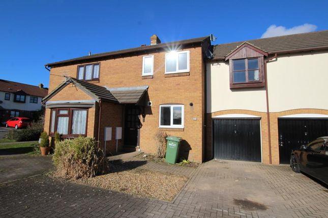 2 bed property to rent in Railton Jones Close, Stoke Gifford, Bristol