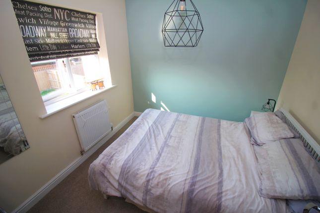 Bed 3 of Gwendolyn Drive, Binley, Coventry CV3