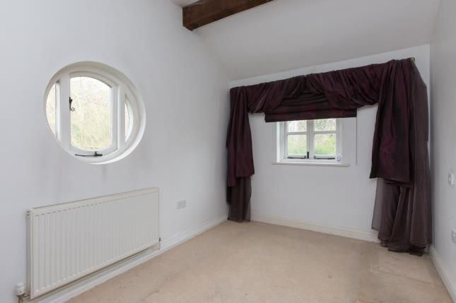 Bedroom of Congleton Road, Sandbach, Cheshire CW11