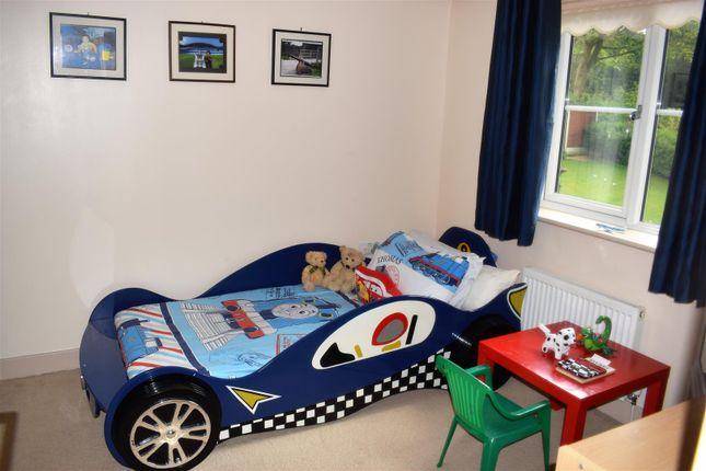 Bedroom 4 of Archers Close, Wrawby, Brigg DN20