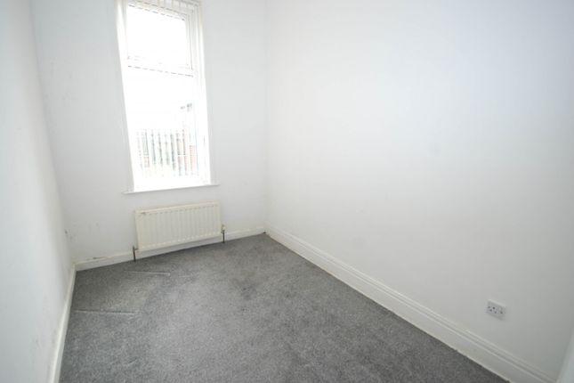 Rear Bedroom of Tanfield Street, Sunderland SR4