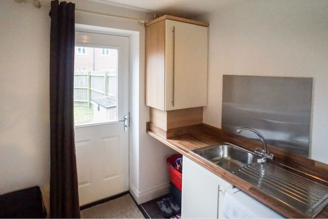 Utility Room of Bishops Gate, Lincoln LN1