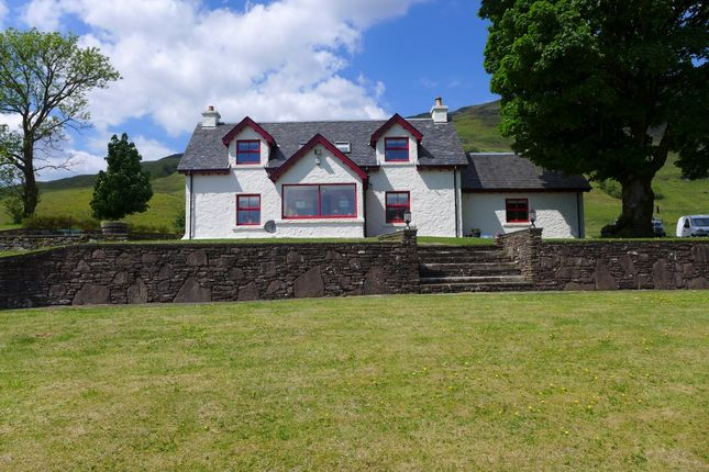 Thumbnail Property for sale in South Tullich Glen Aray, Inveraray