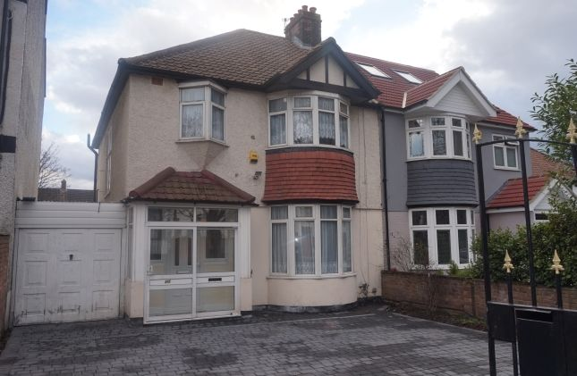 Thumbnail Property to rent in Shooters Hill Road, London