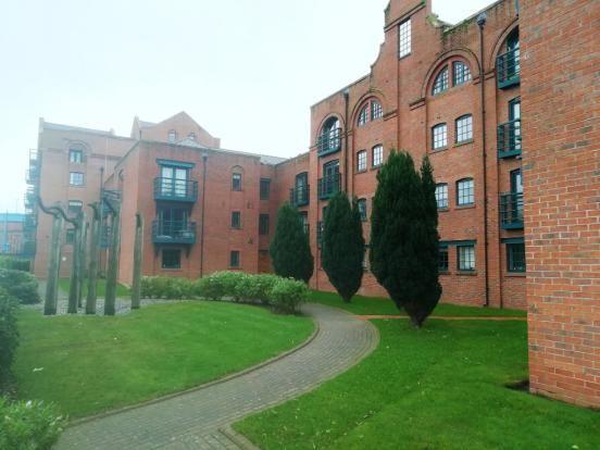 Wharton Court, Hoole Lane, Chester CH2