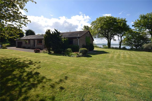 Thumbnail Bungalow for sale in Charlestown, Dunfermline, Fife