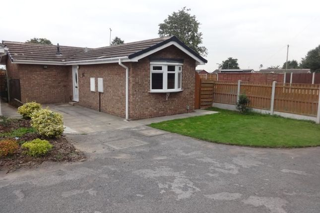 Thumbnail Bungalow to rent in Birchtree Close, Wakefield