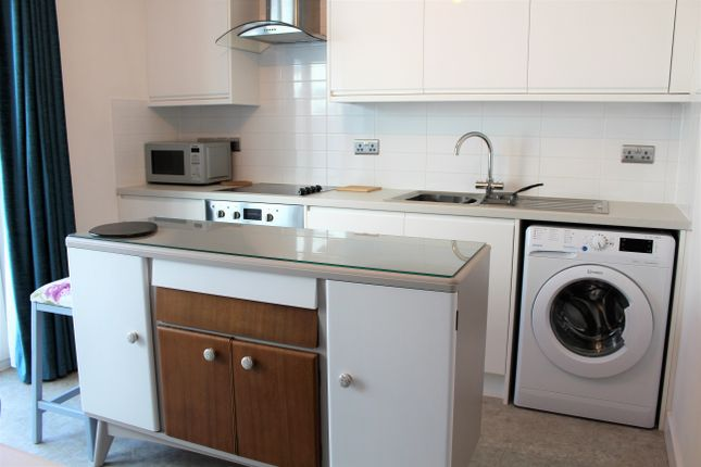 Kitchen of Princes Drive, Weymouth DT4