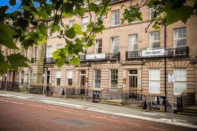 Office to let in Hamilton Square, Birkenhead