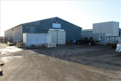 Thumbnail Light industrial to let in Lancaster Road, Carnaby Industrial Estate, Bridlington, East Yorkshire