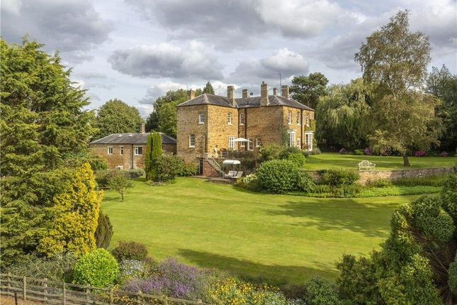 Thumbnail Detached house for sale in Pitsford, Northamptonshire