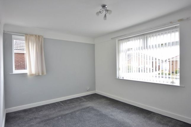 Bedroom of Haddon Drive, Pensby, Wirral CH61