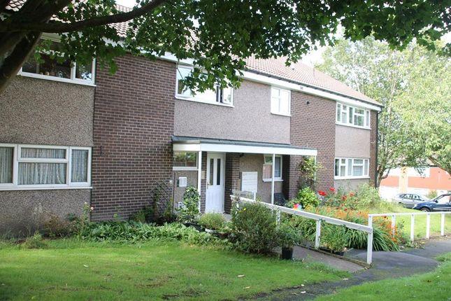 1 bed flat for sale in Lichfield Grove, Harrogate