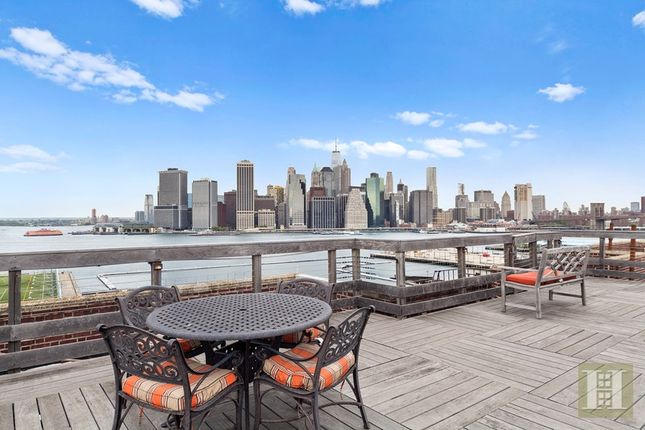 Apartment for sale in 2 Grace Court 6A, Brooklyn, New York, United States Of America