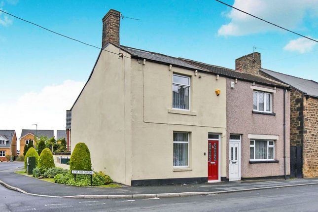 St. Ives Road, Consett DH8
