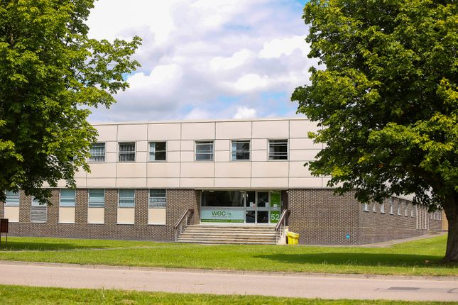 Thumbnail Office to let in Enterprise House, Wrest Park, Silsoe