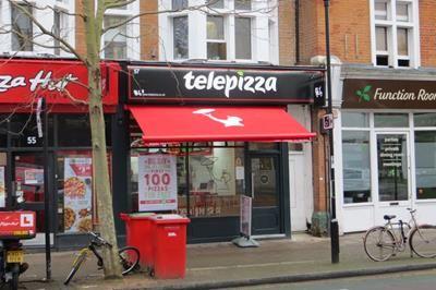 Thumbnail Restaurant/cafe to let in Brighton Road, Surbiton