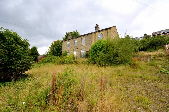 Thumbnail Detached house for sale in Whitley Road, Whitley, Dewsbury